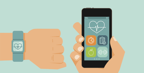 MOBILE APPS FOR HEALTH CARE